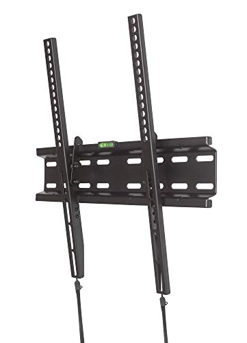 ATHLETIC Soporte de Pared para TV de 23- 55 LED/LCD/Plasma TV Extensible Inclinable - Carga Máx. 35 kg - VESA Máx. 400x400mm