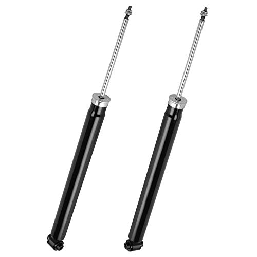 AUTOSAVER88 Rear Pair Complete Struts Shocks Absorbers Left and Right Quick Struts Compatible with 2006-2015 Mazda 5, 2004-2009 Mazda 3