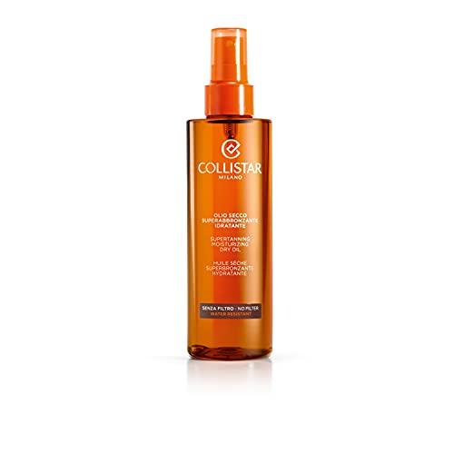 Collistar Perfect Tanning Dry Oil Autobronzant