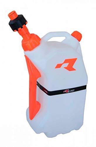 Racetech RIFORNIMENT RAPIDO 15 L orange