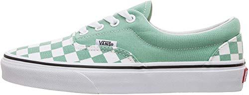 Vans Era Sneaker Damen Mint/weiß, 4.5 US - 34 EU - 2 UK