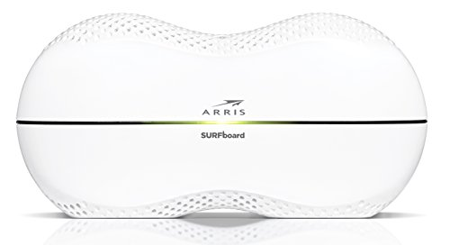ARRIS SURFboard SBR-AC3200P AC3200 Wi-Fi Router with Ripcurrent Using...