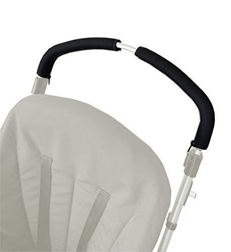Fundas protectoras de neopreno para manillar de silla Bugaboo Cameleon (se ponen encima de la goma o