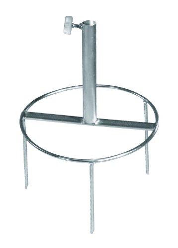Doppler Rasendorn für Rohrstärken bis 38 mm