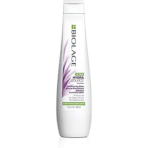 BIOLAGE Ultra Hydrasource Conditioner For Very Dry Hair, 13.5 Fl Oz