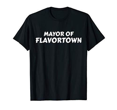 Best flavor town shirt for 2021