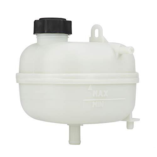 Réservoir d'expansion de moteur de voiture Bouteille d'en-tête résistant à l'usure Durable pour BM-W MINI R53 R52 COO-PER S 17137529273