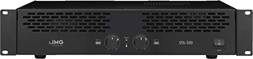 IMG STAGELINE STA-500 Stereo Bild