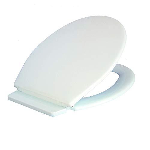 Tapa WC Modelo Continental Adaptable