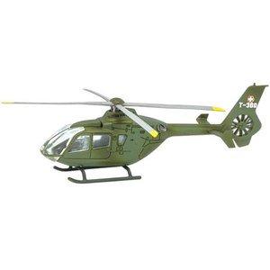 ヘリボーンコレクション6 02.EC135-C.スイス空軍(EC635) 単品