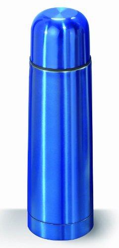Edelstahl Isolierflasche 0.5 l Edelstahlflasche Thermoflasche Kaffee Tee Flasche