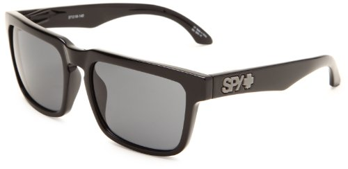 Spy Sonnenbrille Helm, Grey, One size