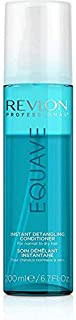 Revlon Professional Equave Instant Hair Remover without Rinsing 2 Phase Blond Blue Blonde Blonde Hair 200 ml
