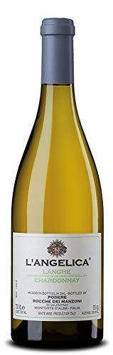 Poderi Rocche dei Manzoni - Chardonnay'L'Angelica' 0,75 lt.