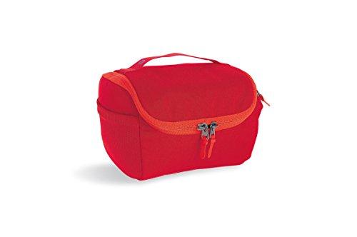 Tatonka One Week, Beauty case, Rosso (Red), 21 cm
