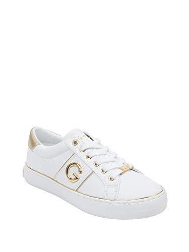 G By Guess Women's Grandyy Logo Low-Top Sneakers