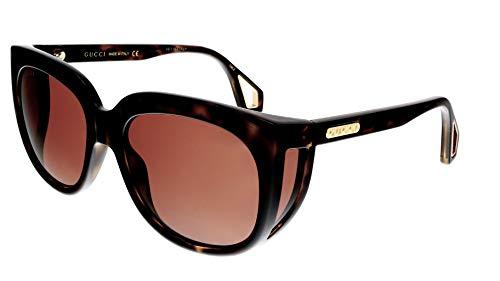 Gucci GG0468S Sonnenbrille Damen