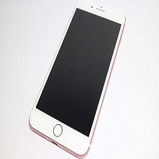 au版 iPhone 7 Plus 128GB ローズゴールド MN6J2J/A 白ロム Apple 5.5インチ