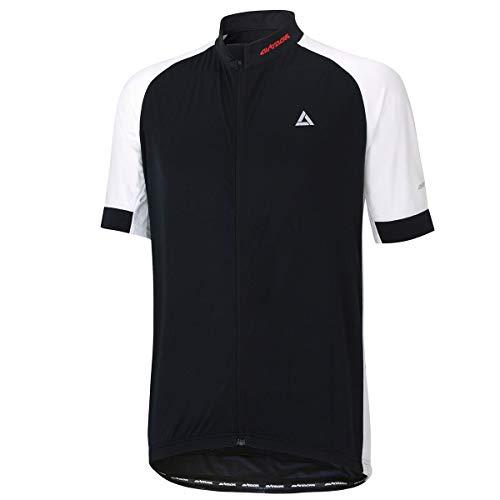 Airtracks Pro Line – Maillot de Ciclismo de Manga Corta – Camiseta...