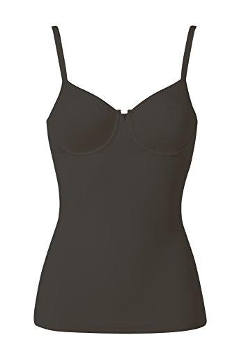 Speidel Sylvia Lingerie Pure Bügel-BH Hemd gemoldet 50292 Sidney 1er Packung schwarz 90C