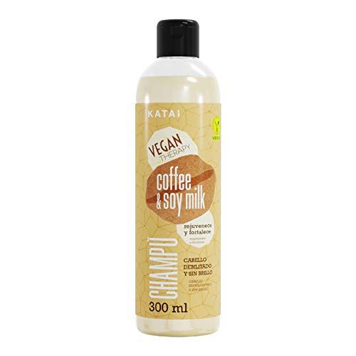 Katai Coffee & Soy Milk Latte Champú 300Ml 300 ml