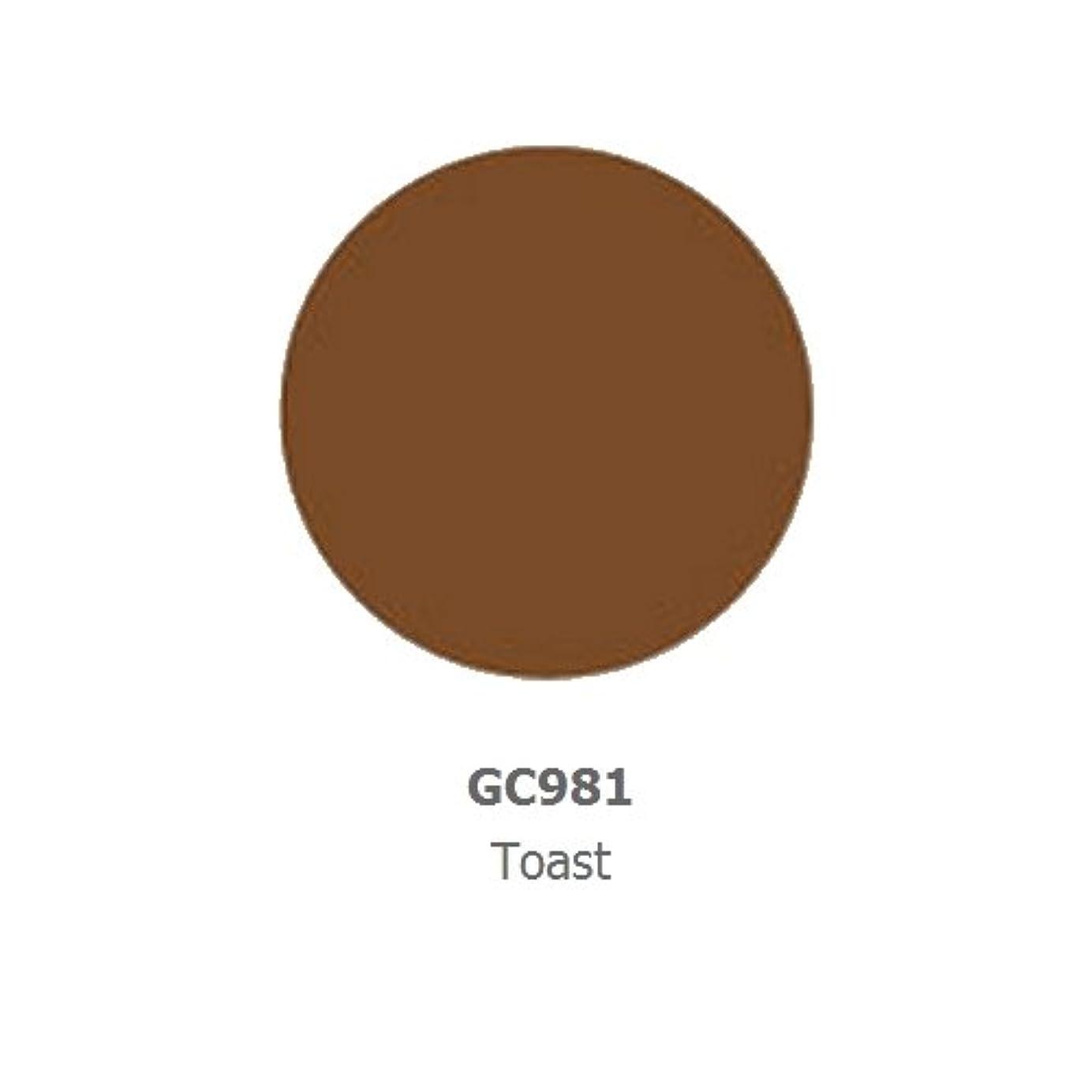 やりすぎ保全インゲンLA GIRL Pro Conceal - Toast (並行輸入品)