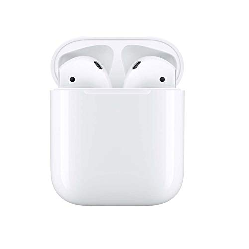 El Auricular Bluetooth de Segunda generación es Adecuado para Apple, Huawei, Xiaomi, 5-8 Horas de Tiempo de reproducción, Auriculares inalámbricos, micrófono Inteligente, reducción de Ruido