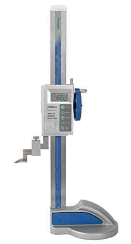 Mitutoyo 570-313, HDS Digimatic Height Gage, 18