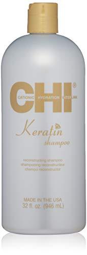 CHI Keratin Reconstructing Shampoo 946ml