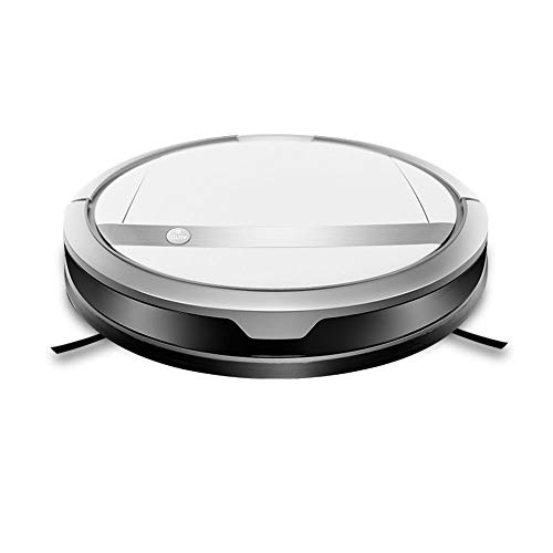 Affordable MDYHJDHYQ Robot Vacuum Cleaner Smart Cleaning Robot Intelligent Automatic Vacuum Cleaner ...