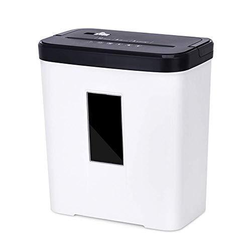 Buy Bargain Smart Office5-Sheet Cross-Cut Paper Shredder,5-Minute Continuous Running Time,Shredders ...
