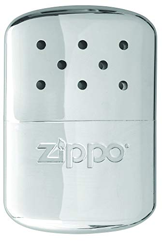 Zippo Refillable Hand Warmers $8.99 (59% Off)