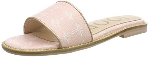 Joop! Damen Liliana Slip on lfo 2 Pantoletten, Pink (Rose 304), 38 EU