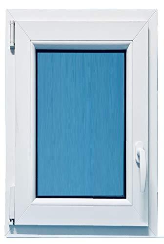 ECO-BLU V40T VENTANA PVC, Blanco