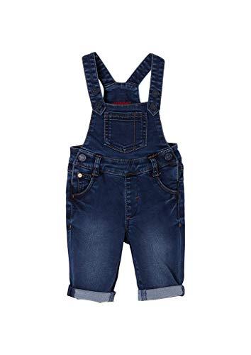 s.Oliver Junior Baby-Jungen 405.10.009.26.182.2052416 Hose, 56Z7, 74-REG