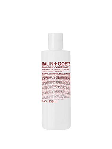 Malin + Goetz Cilantro Conditioner, 8 Fl Oz