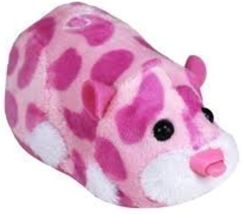 Cepia Zhu Zhu Pets Hamster Pookie