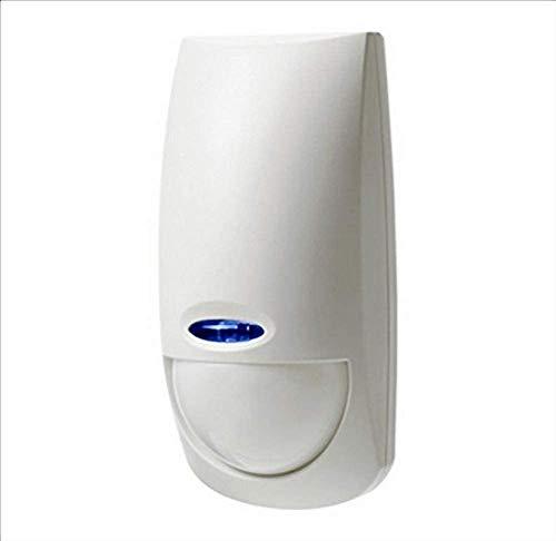 Bentel Security - Sensor de alarma de doble tecnología BMD504