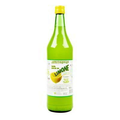 Naturera - Succo di limone concentrato 1lt