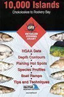 Best 10000 islands fishing map Reviews