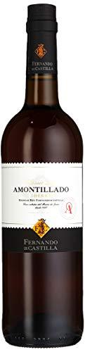 Rey Fernando De Castilla Sherry Amontillado Classic Jerez D.O. (1 x 0.75 l)