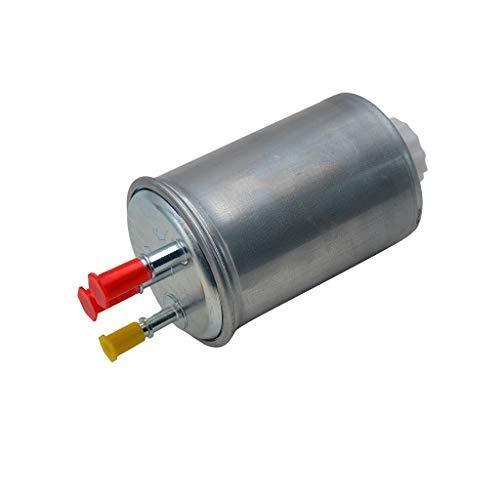 U/D LCZCZL Filtro de inyección de Combustible Diesel for la F-O-R-D Mondeo MK3 2,0 2,2 DI TDCI TDDI OEM HDF924E Modificación Accesorios