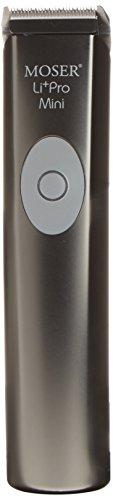 Moser Li + Pro Mini net-/accu-trimmer