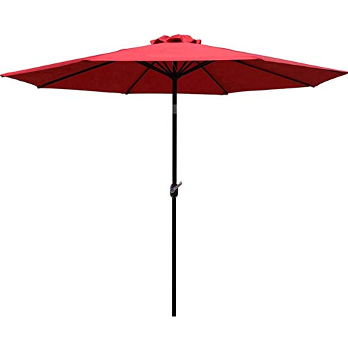 Sunnyglade 9' Patio Umbrella Out...