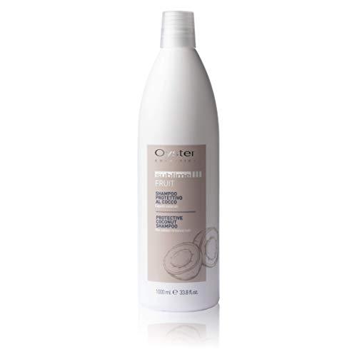 oyster cosmetics Sublime Fruit Shampoo Protettivo Al Cocco