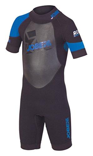 Jobe Kinder Progress Rebel Shorty 2.5/2 Blue Wetsuits, S