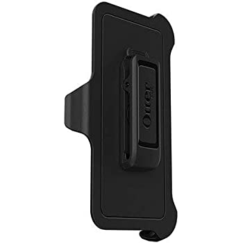 OtterBox Defender Series Holster Belt Clip Replacement for iPhone XR (ONLY) - Black