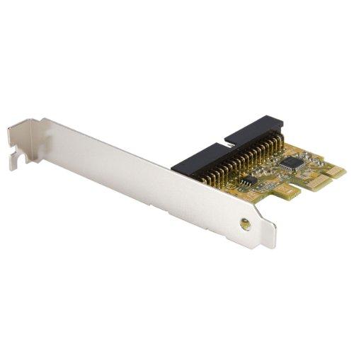 StarTech.com PCI Express IDE Controller Schnittstellenkarte - PCIe IDE Adapterkarte