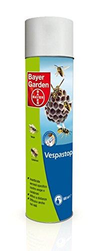 Bayer Garden Insetticida aerosol Baysol vespastop 600 ml