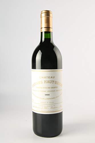 CHÂTEAU BAHANS HAUT BRION 1990 - Second vin
